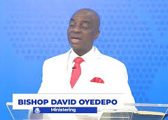No Apologies, I Won't Take COVID-19 Vaccine –Oyedepo