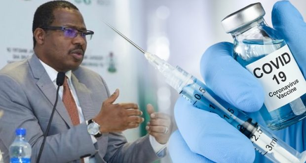 28 States With Storage Facilities Get Vaccine Doses