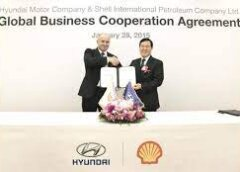 Hyundai, Shell sign new agreement to expand collaborations on clean energy solutions