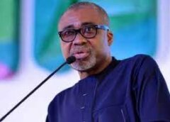 We Reelected APC In 2019 Because They Said They Had The Key To Security – Senator Abaribe