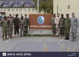US Won't Relocate Africa Command To Nigeria, Africa, Pentagon Replies Buhari