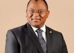 First Bank accepts CBN new board as Adeduntan resumes as CEO
