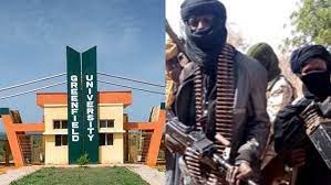 Bandits vow to kill 17 Greenfield varsity students today over ransom delay