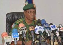 No Plan To Overthrow Buhari's Government ― DHQ