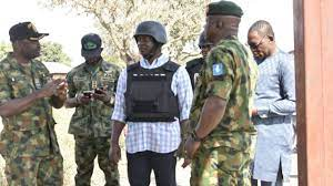 Bandits kill 323, kidnapped 949 others in Kaduna in three months, says Commissioner