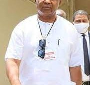 Ikonso Killing: Uzodinma returns to Imo six days after attack on country home