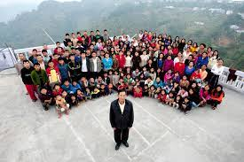 Man With World's 'Largest Family' Dies Leaving 39 Wives, 94 Children