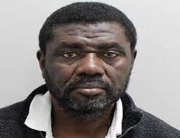 UK Court Jails Nigerian Man For Repeatedly Raping A 13-Year-Old Girl
