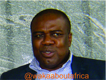 Abdul Imoyo: The Workaholic PR/Media Relations High Performer Behind Access Bank's Effective Communication With Stakeholders