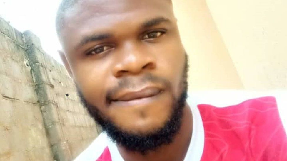 How Enya Egbe, Nigerian Student Shocked To See Friend's Body In Anatomy Class