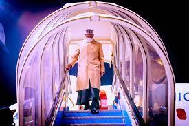 Since Buhari Became President Over 4,528 Nigerian Doctors Flee To UK