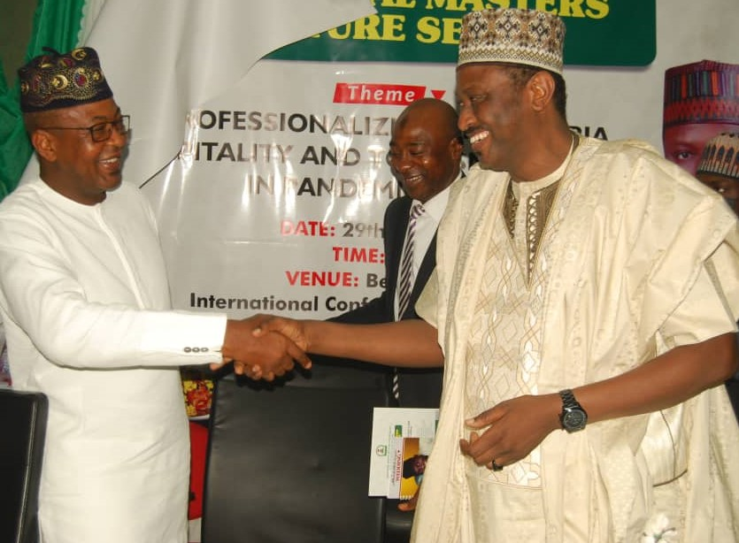 Tourism Practitioners To Apply Digital Technology To Strengthen Industry Manpower Capacity- Minister Advocates