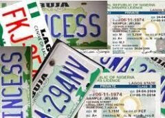 The Federal Government has commenced the implementation of new rates for vehicle number plates and driving licenses across the country.