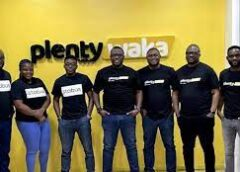 Nigeria Ride-Hailing Plentywaka Acquires Stabus After $1.2m Funding