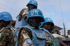 Haiti UN Peacekeepers Fathered Dozens Of Children Now The Women They Exploited Are Trying To Get Child Support.