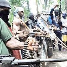 Niger Delta Ex-Militants Blow Hot, Blame Sylva, Senators