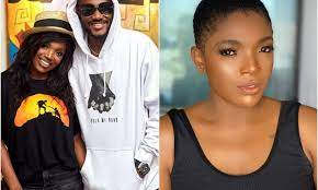"""Alleged Infidelity: """"I'm A Patient Woman, I Am Not A Fool, Innocent"""" Annie Idibia Warns Her Husband Tuface"""