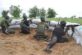 Armed Bandis Overrun Nigerian Military Base In Zamfara, Kill 12 Officers, Seize Weapons
