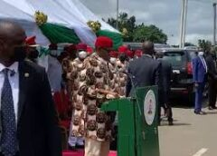 Buhari's Imo Speech Quoted Out Of Context —Presidency
