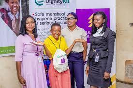 CSR: Stakeholders Laud Polaris Bank Feminine Hygiene Initiative