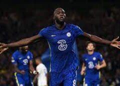 Chelsea vs Zenit Final Score: Three Things Learned As Lukaku Leads Blues