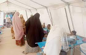 Cholera Claims 2,141 Lives In 23 States, Abuja