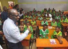 Edo Govt Announces Resumption Of Schools