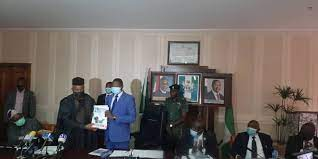 Finally, FG Receives Audit Report On NDDC