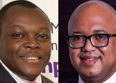 Ifedayo Adetifa Replaces Ihekweazu As NCDC DG
