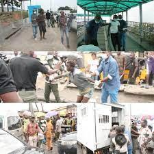 LASG Declares Zero Tolerance For Street Beggars, Destitute Persons