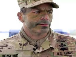 Army General Was The Last Soldier To Leave Afghanistan