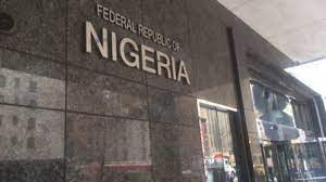 Nigerian Embassy, Consulates In U.S Uncover Fake Website For Passport Application