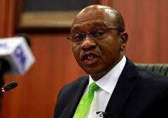 Nigeria's Central Bank Denies It's Threatening To Seize Dollar Accounts