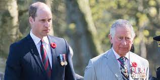 Prince Charles Might Step Aside And Give Prince William The Throne After The Queen Dies