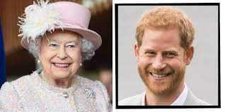 Queen Elizabeth And Other Royals Wish Prince Harry a Happy Birthday