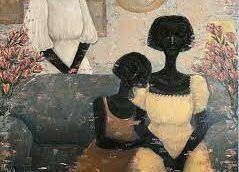 Rele Present Chidinma Nnoli's Solo Exhibiion At Its Armory Show
