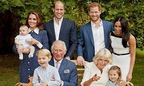 #Royal Palace: Prince Charles Sharing Sweet Father-Son Photos For Prince Harry's 37th Birthday