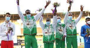 World Athletics U20 Championships: Team Nigeria Finishes 3rd With 4 Gold Medals