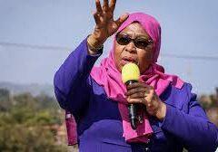 Tanzania Leader Reinstates Minister Sacked By Predecessor